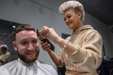 post_image_Changing the Industry Definition of a Female Barber: Taylor Leven