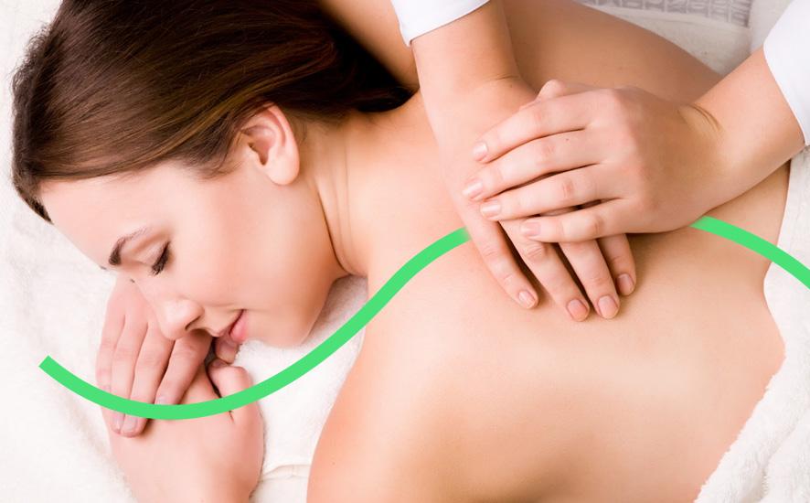 Rezerwacja online w salonach masażu - Moment.pl