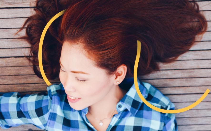 Jak przedłużyć trwałość koloru włosów