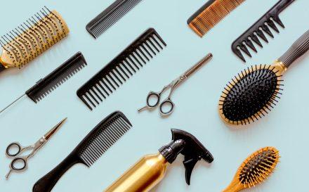Sposoby na zadbane włosy