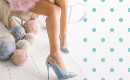 Drenaż limfatyczny nóg krok po kroku - sposób na piękne nogi