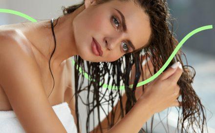 Peeling – skuteczny sposób na pielęgnację skóry głowy