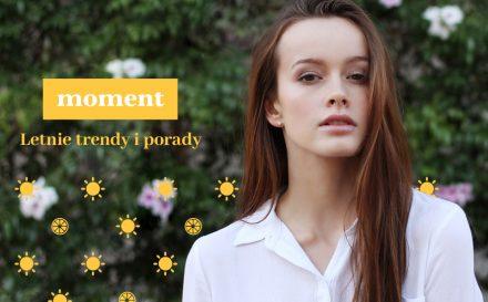 Letnie trendy w makijazu 440x273