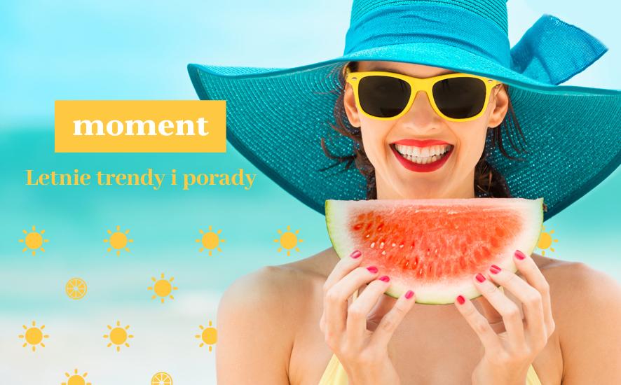 Rezerwacja online w salonach kosmetycznych Moment.pl