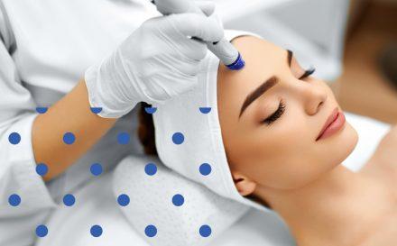 Hydradermabrazja - innowacyjny sposób na oczyszczenie skóry