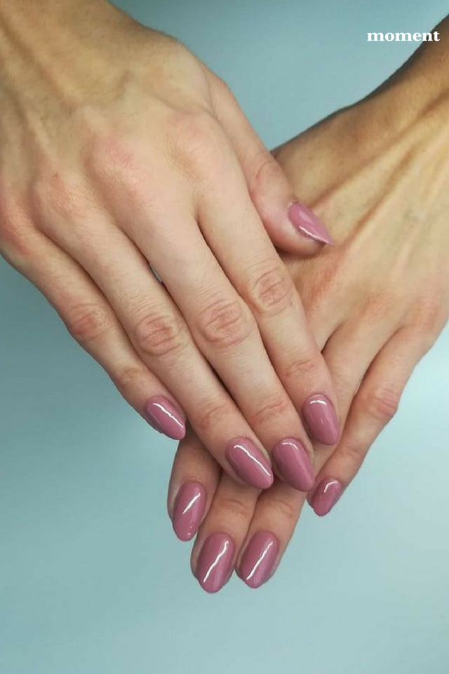 Jesienne trendy w manicure z Krasno Klinika Urody Moment.pl