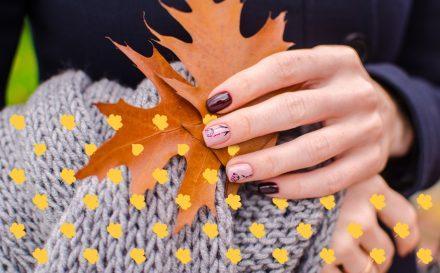 Jesienne trendy w manicure - najmodniejsze propozycje od Moment.pl