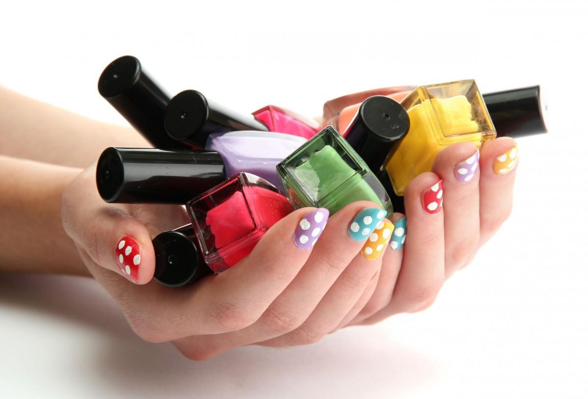 Manicure Klasyczny Krok Po Kroku Booksy Blog
