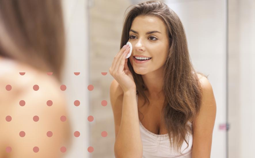 Demakijaż japoński od A do Z, czyli jak oczyścić skórę z zanieczyszczeń