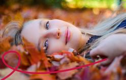 Pielęgnacja włosów jesienią