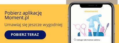 aplikacja mobilna Momen.pl