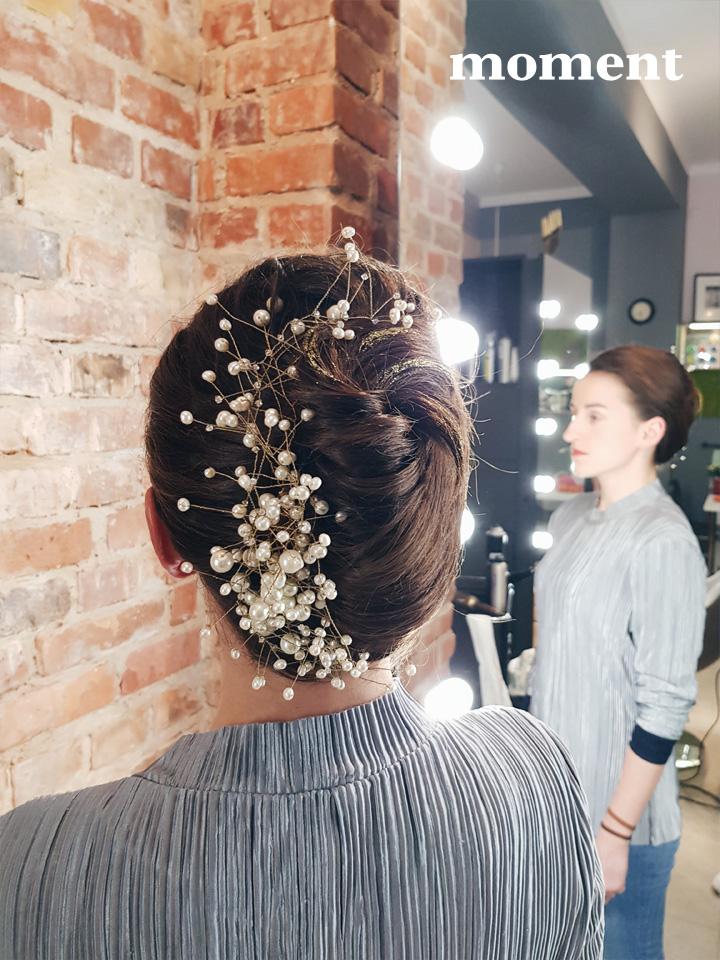Sylwestrowe fryzury - 30 pomysłów