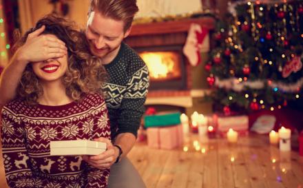 Pomysł na świąteczny prezent Last Minute