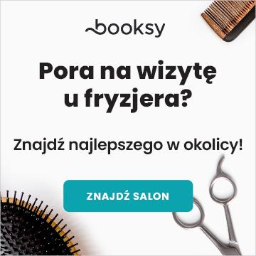 Pora na wizytę u fryzjera?