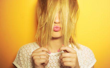 Wypadające włosy? To już nie problem!
