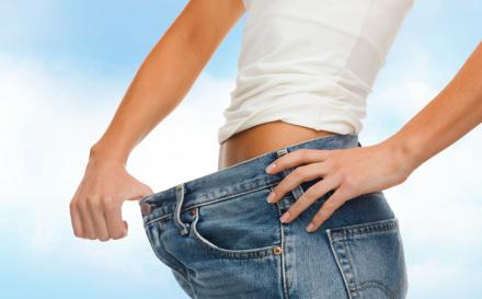 Zabiegi na odchudzanie - poznaj 5 najskuteczniejszych zabiegów odchudzających