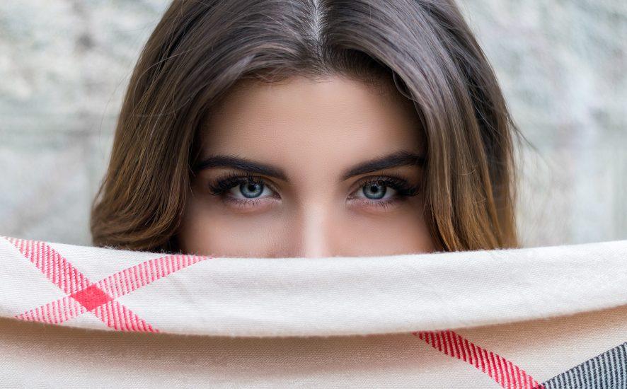 Worki pod oczami - jak się z nimi uporać
