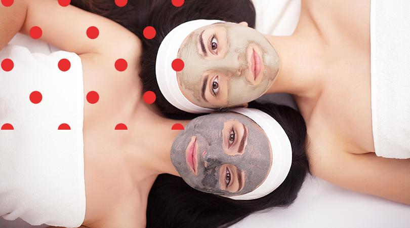 Określenie typu cery w salonie kosmetycznym