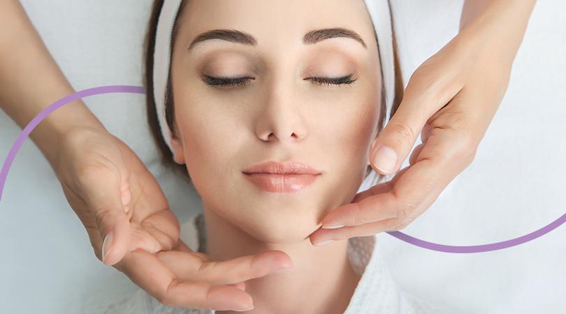Pielęgnacja cery naczynkowej w gabinecie kosmetycznym