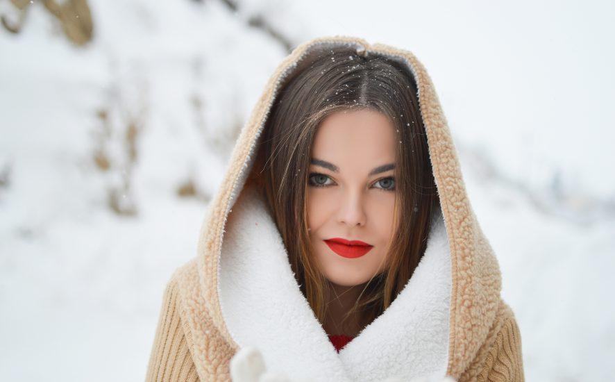 Poznaj zabiegi idealne na zimową porę roku