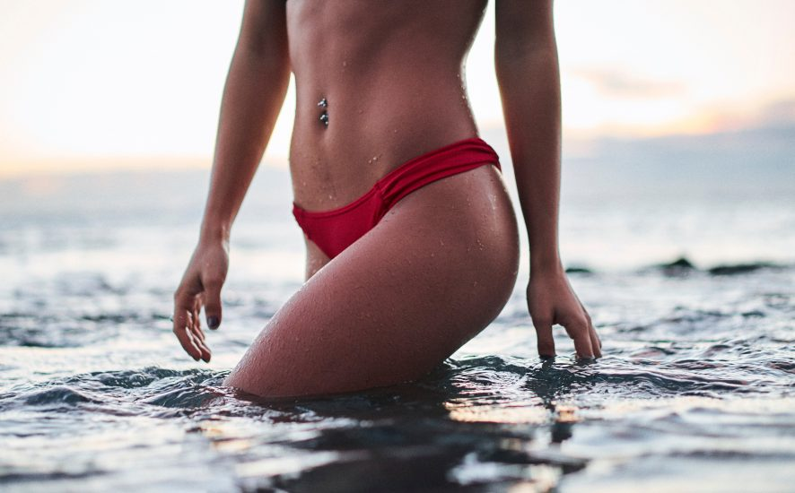 Poznaj sposoby waliki z cellulitem