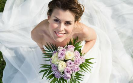 Zabiegi pielęgnacyjne przed ślubem