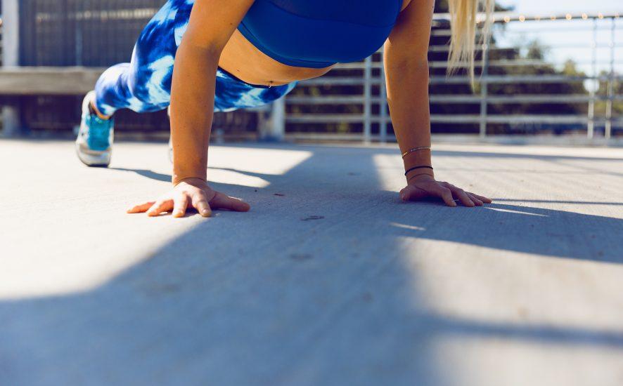 Jak się odchudzić w 7 krokach