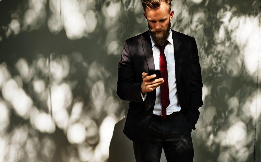 Poznaj sposoby na piekny męski zarost