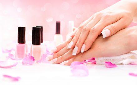Domowe triki w manicure