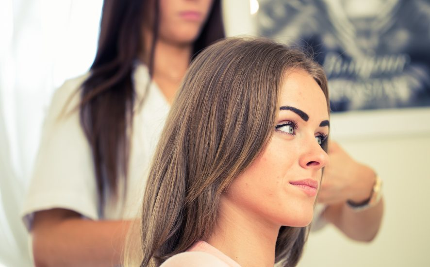 Sauna na włosy - dowiedz się na czym polega zabieg