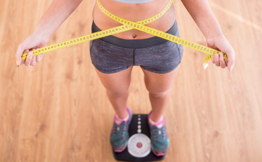 Dowiedz się jak dieta wspiera efekt zabiegów odchudzających