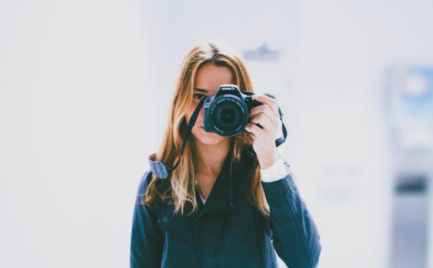 Poznaj sekrety idealnego selfie