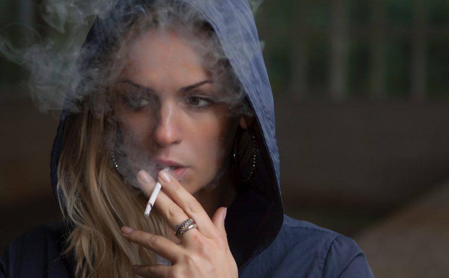 Dowiedz się jak palenie wpływa na Twoje zdrowie