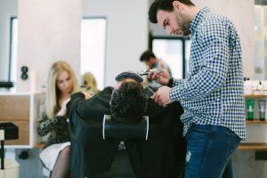 Trendy barberskie na wiosnę 2018