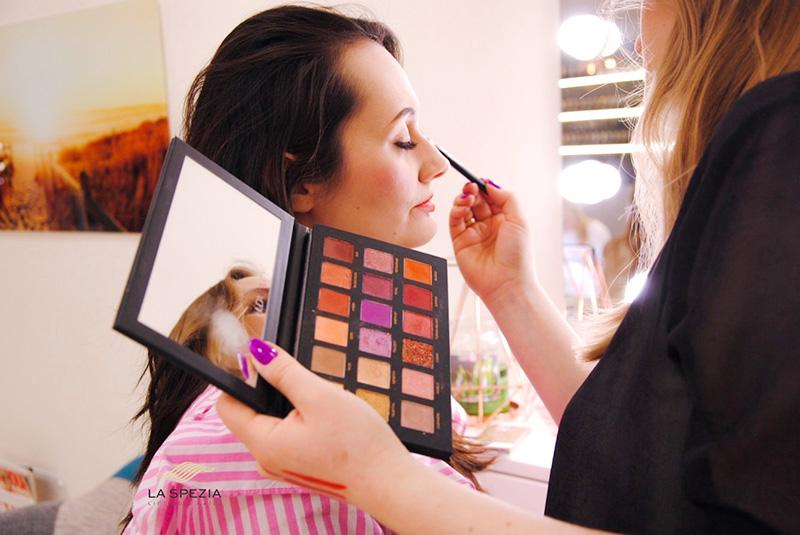 Poznaj tajniki idealnego makijażu