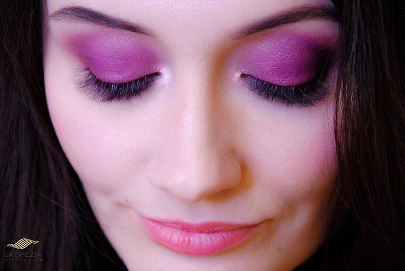 Trendy w makijażu rzęs - poznaj je wszystkie!