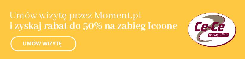 Zabieg Icoone Warszawa