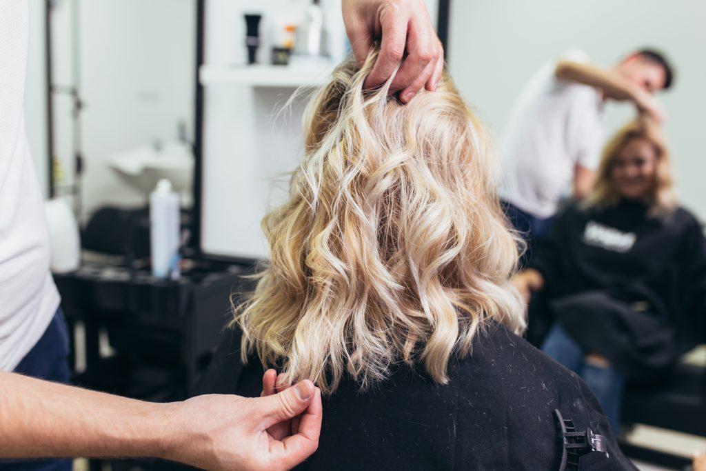 Jak Układać Włosy Do Ramion