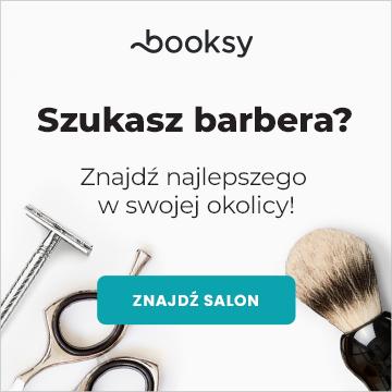 szukasz barbera?
