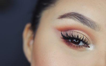 Dowiedz się jak idealnie malować oczy?