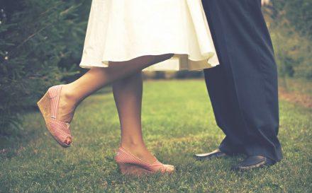 Domowe sposoby na odciski na stopach