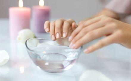 Co na rozdwajające się paznokcie? Sprawdzone sposoby