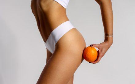 Chcesz pozbyć się cellulitu? Pomoże Ci w tym masaż bańką chińską!