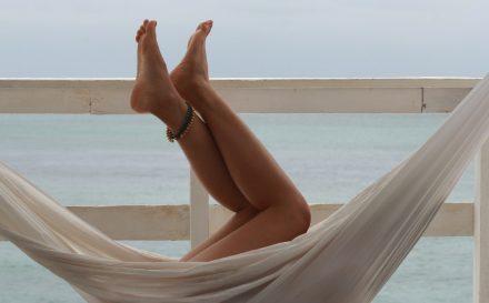 Depilacja nóg – jak robić to dobrze?