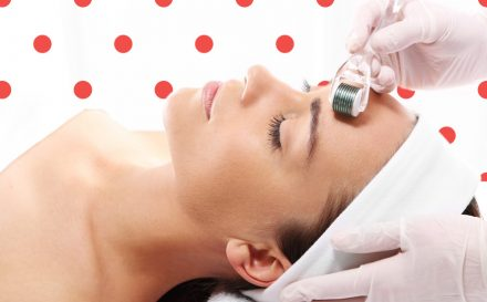 Derma roller na zmarszczki i blizny - efekty zabiegu, opinie