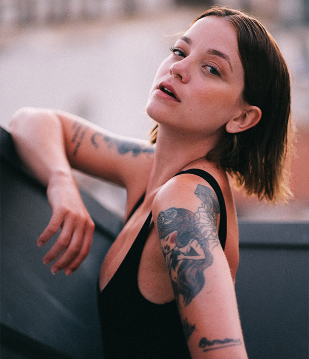 Jak dbać o świeży tatuaż?
