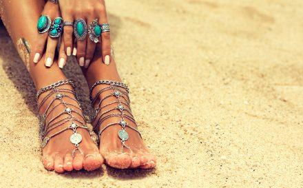 Jak zadbać o zdrowe stopy?
