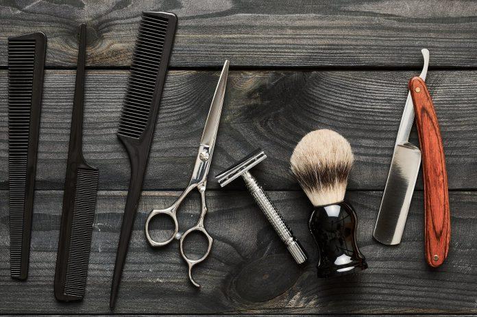 Barber Shop. Jak stworzyć nowoczesny lokal z klasą?