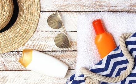Wybieramy kremy przeciwsłoneczne. Który kosmetyk z filtrem UV będzie odpowiedni dla naszej skóry?