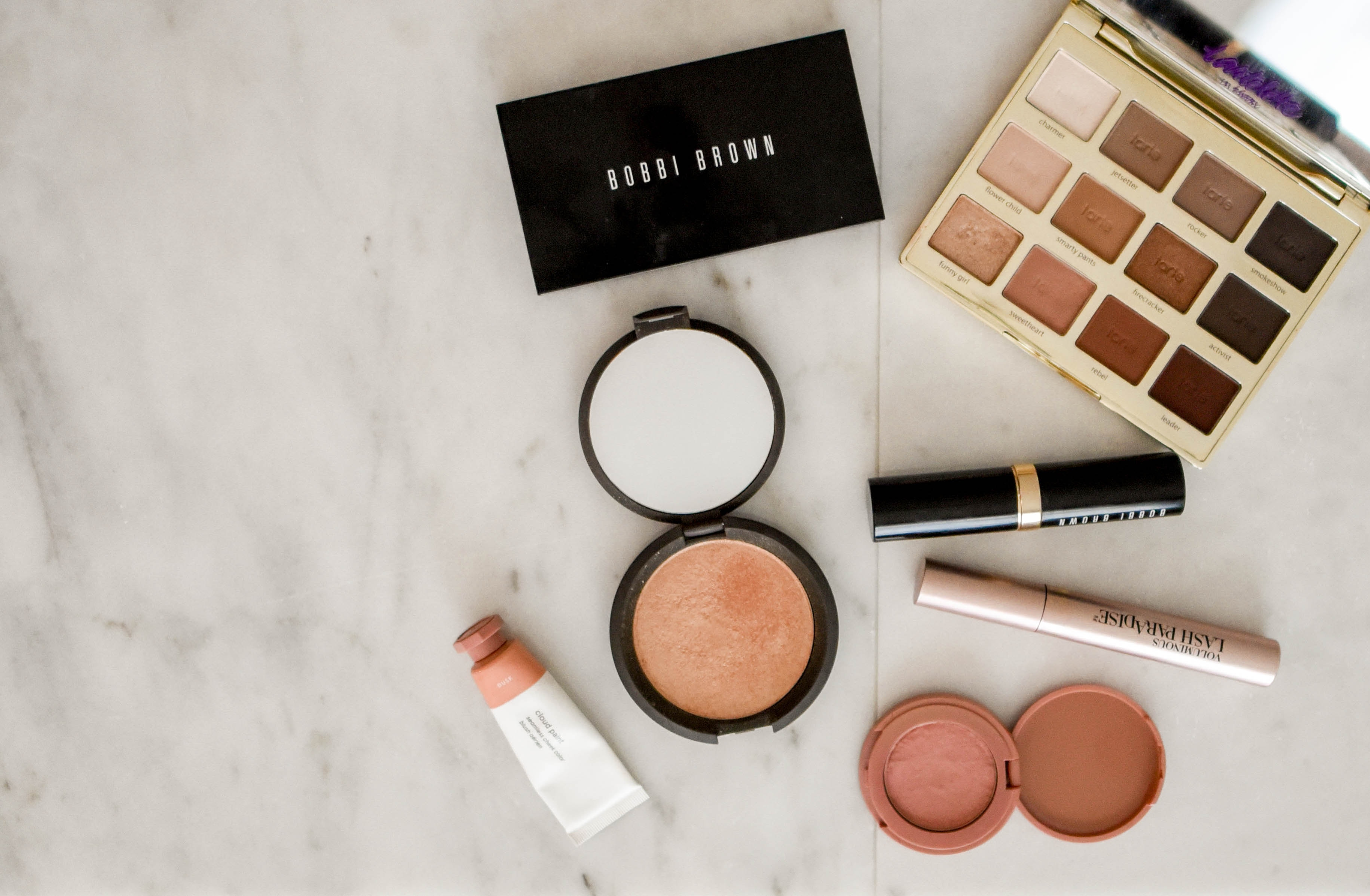 Make-up No make-up, czyli naturalny makijaż krok po kroku